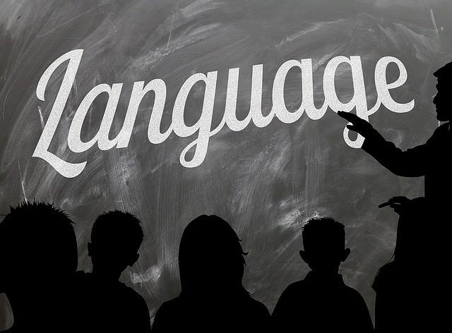 トライリンガル 環境 多言語 学習