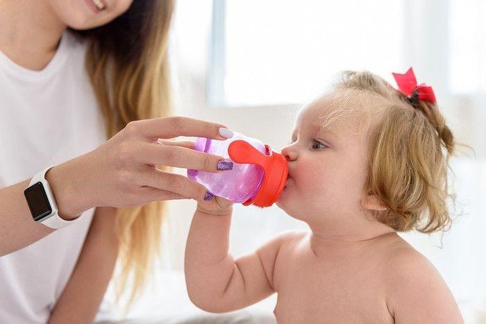 赤ちゃんの水分補給、大丈夫?
