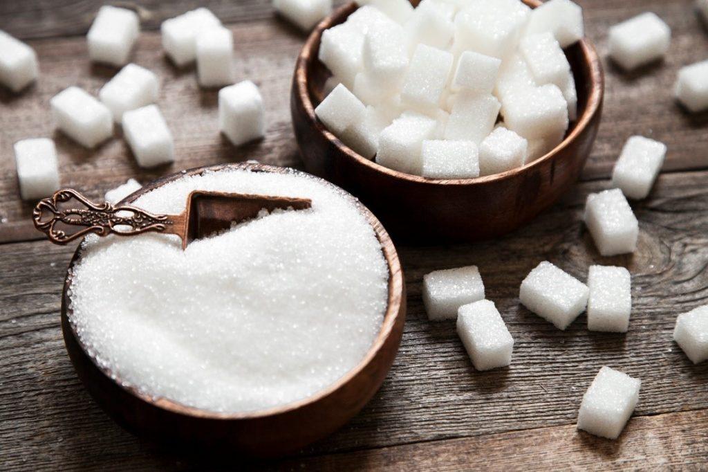 砂糖たっぷり
