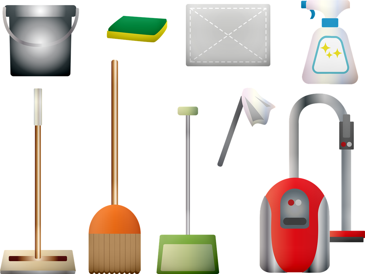 共働きの家事分担方法