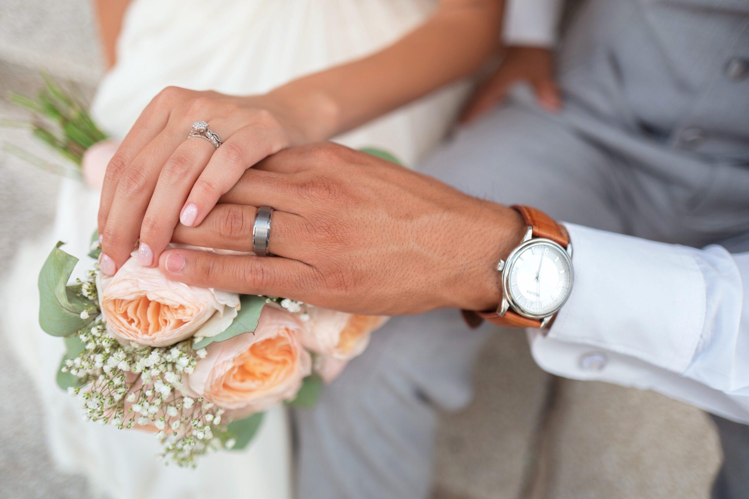 入籍と結婚の違い